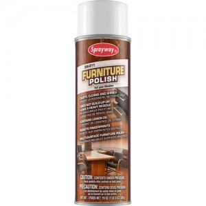811 - Furniture Polish